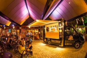 Final de semana rola o 1º Food Park Catanduva