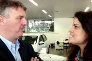 Executivo da Renault fala sobre lançamentos de 2015