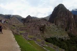 Machu Picchu: trilhas fecham em abril de 2016