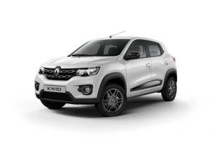 Sucesso do Kwid faz Renault ampliar pré-venda