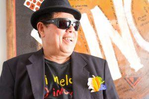 Di Melo, soul man brasileiro, faz show inédito em Rio Preto