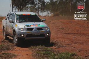 Rali Mitsubishi reúne família 4×4 em Rio Preto