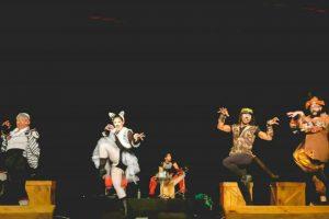 Festival leva teatro ao Riopreto Shopping